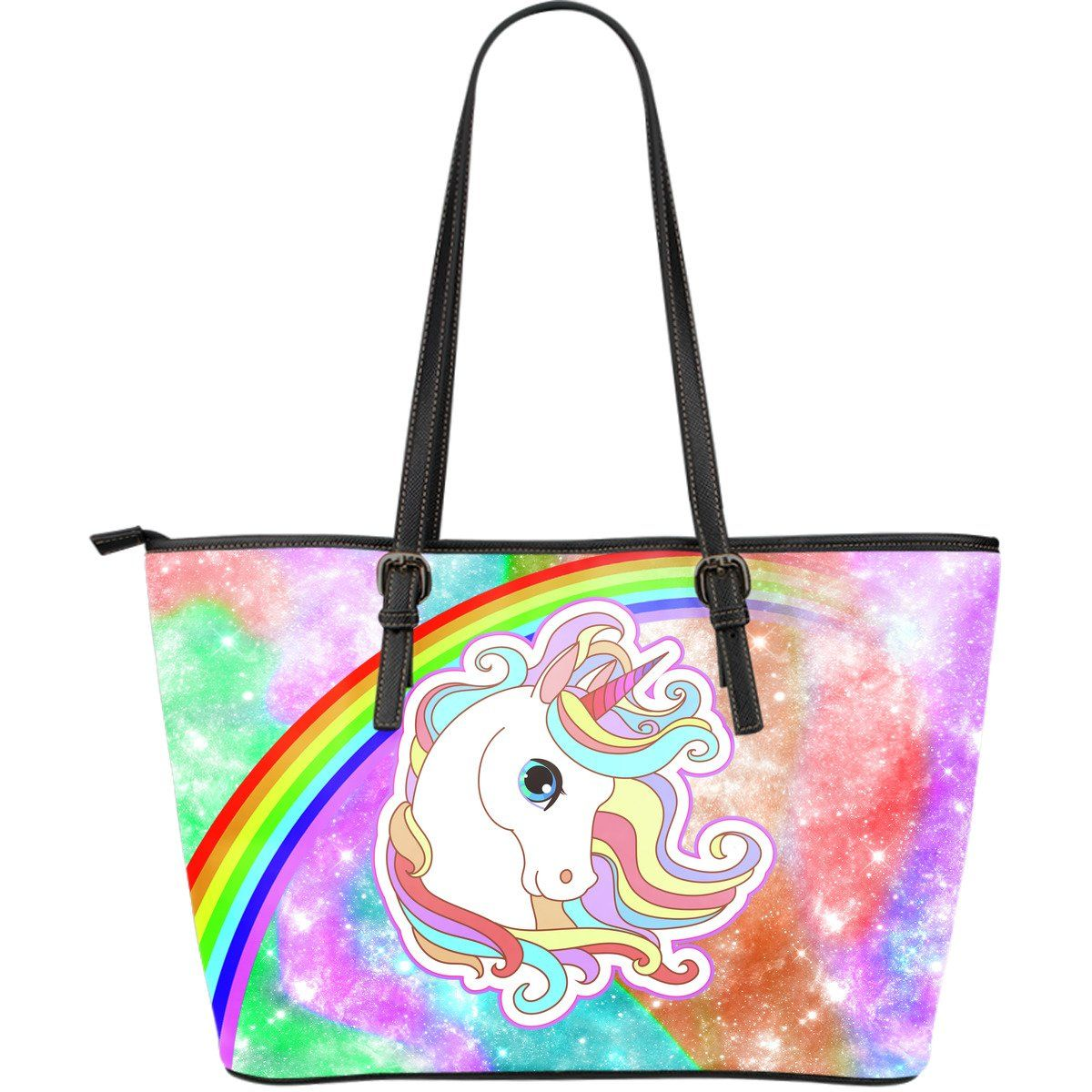 Unicorn Sparkle Shoulder Bag Purses
