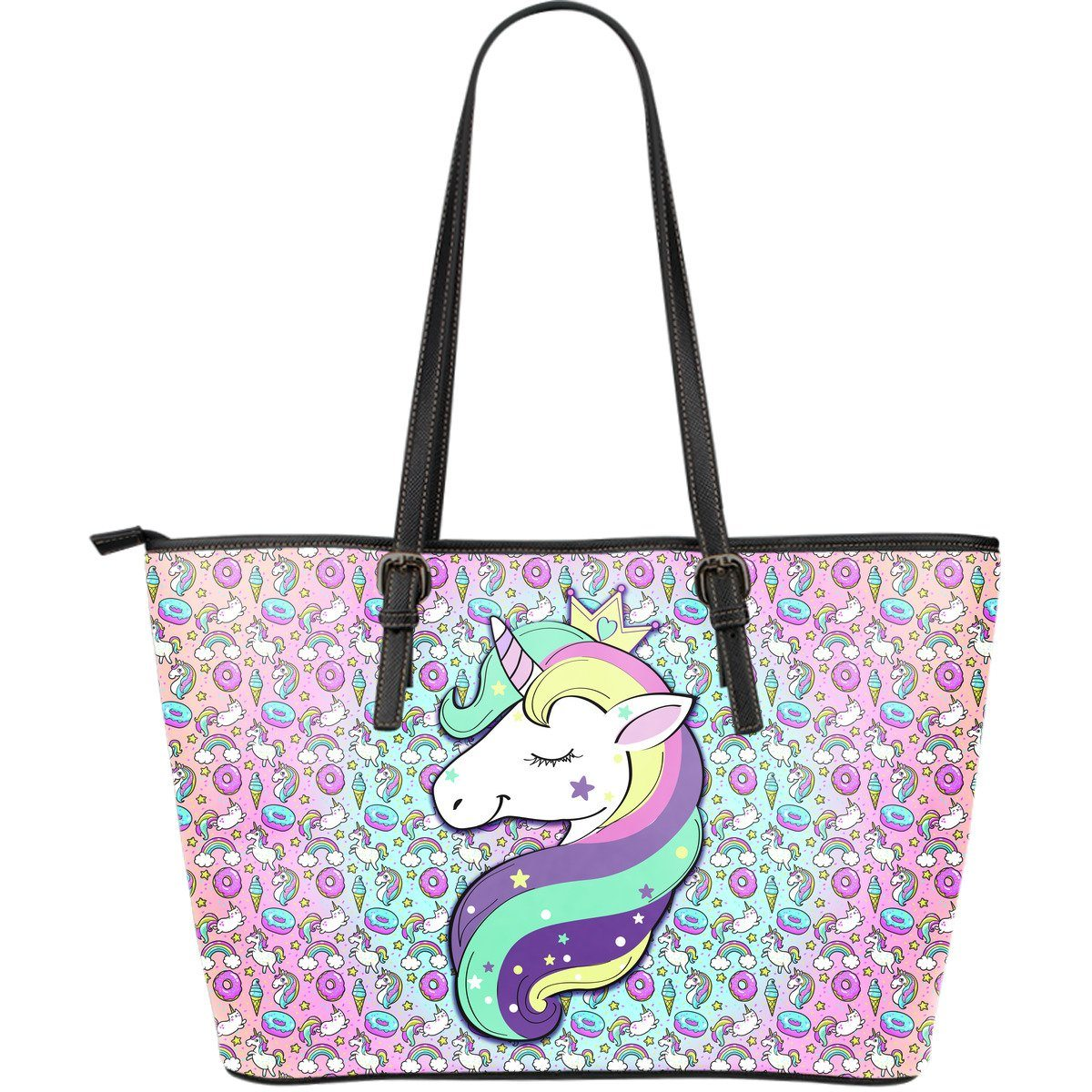 Unicorn Fantasy Shoulder Bag Purses