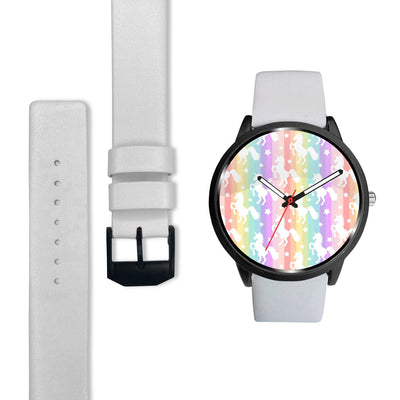 Unicorn Rainbows Watch Watch