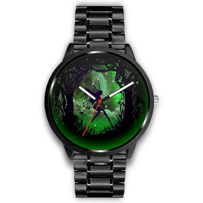 Fairy Paradise Watch Watch Mens 40mm Metal Link