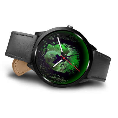 Fairy Paradise Watch Watch