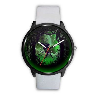 Fairy Paradise Watch Watch Mens 40mm White