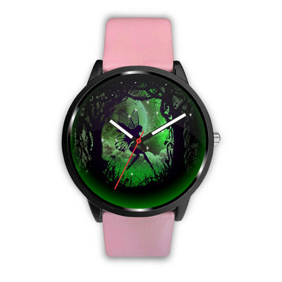 Fairy Paradise Watch Watch Mens 40mm Pink