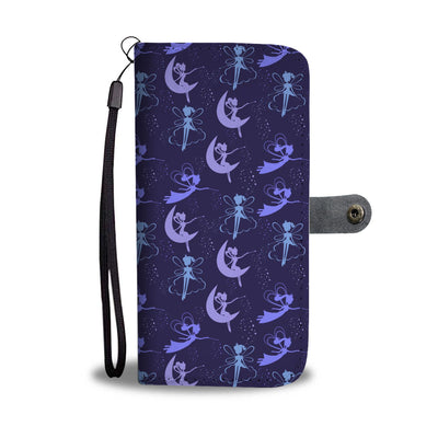 Fairy Dream Phone Case Wallet Wallet Case