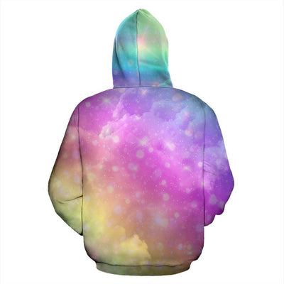 Unicorn Dreamland All Over Print Hoodie Sweatshirt
