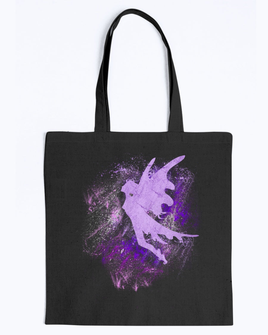 Fairy SplashTote Bag