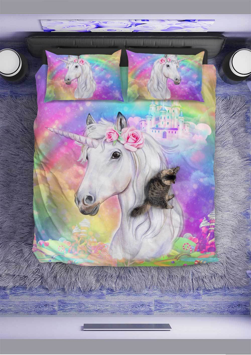 Unicorn Dreamland Bed Set Bed Sets