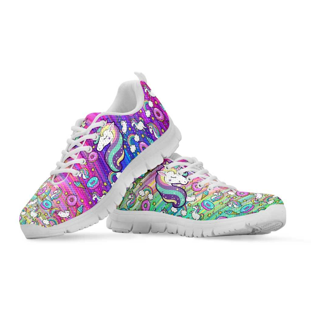 Unicorn Fantasy Sneakers sneakers