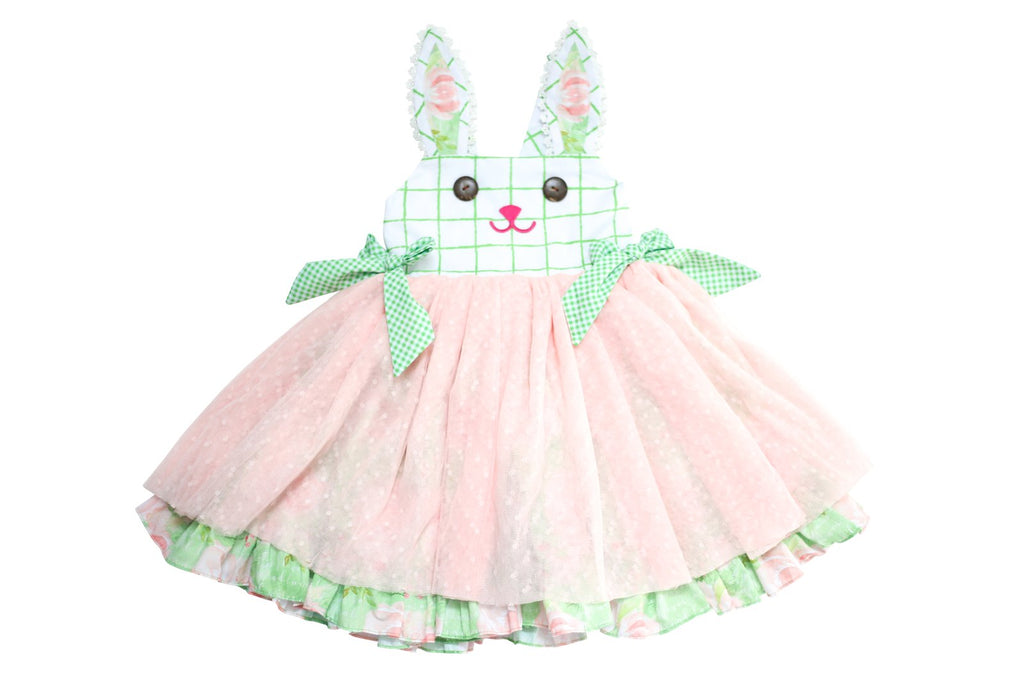 Bunny Hunny Dress