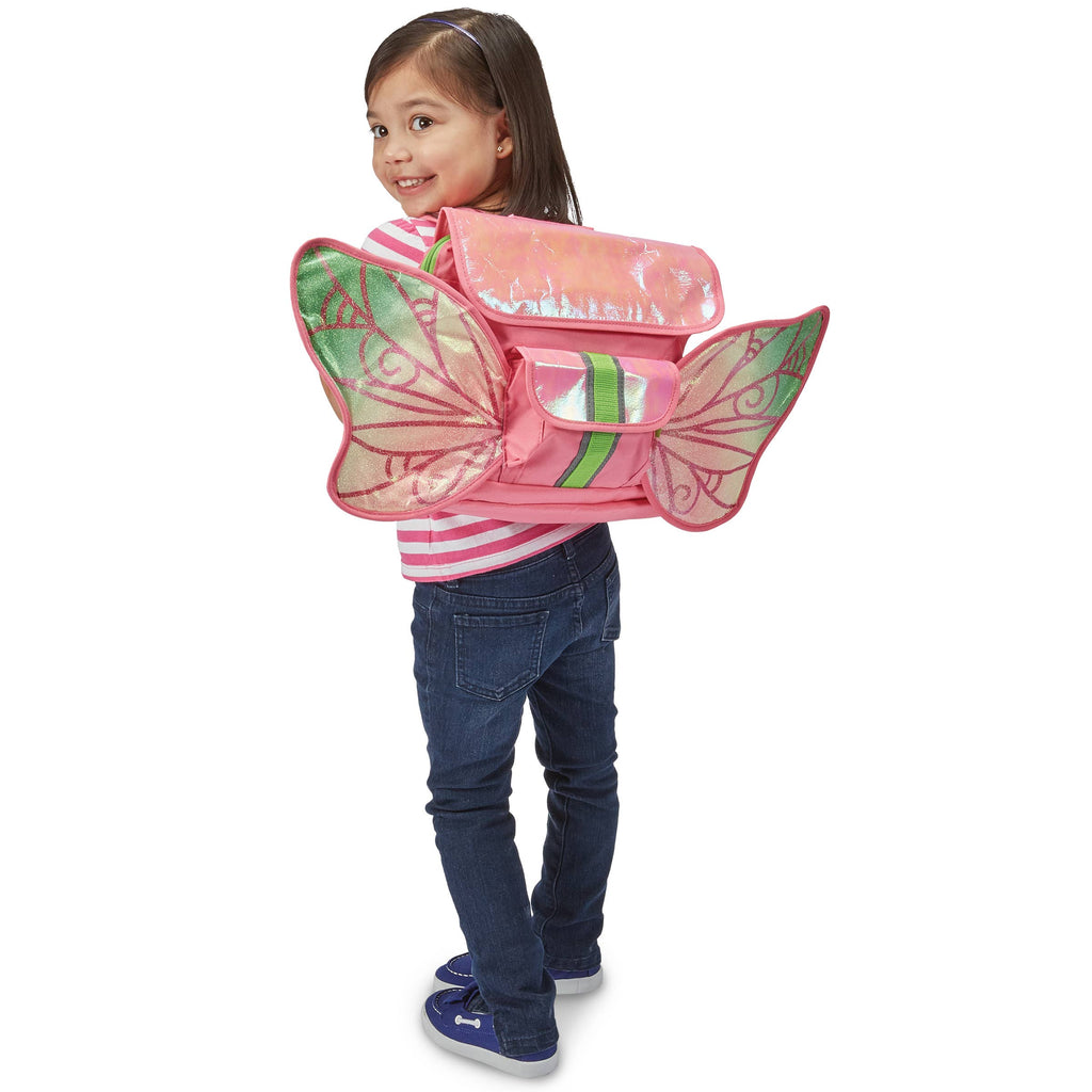SMALL LED Fairyflyer Backpack