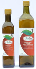 Certified Organic apple cider vinegar