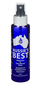 Aussie Magnesium Spray
