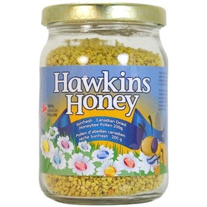 Hawkins Canadian Dried Bee Pollen