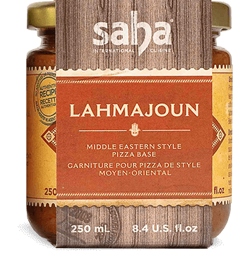 Middle Eastern Lahmajoun Marinade