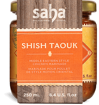 Middle Eastern Shish Taouk Marinade