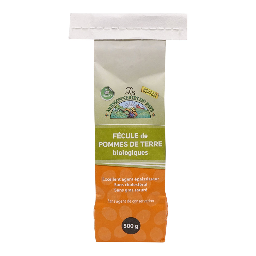 Organic potato starch 500 g
