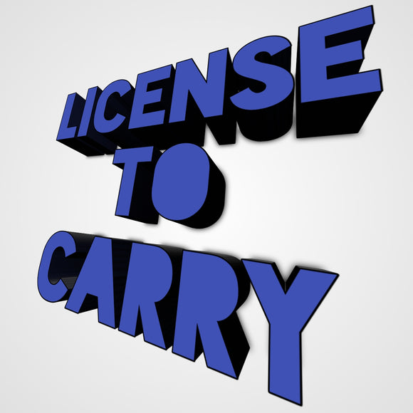 License To Carry Class Now Offered at Cedar Creek Firearms