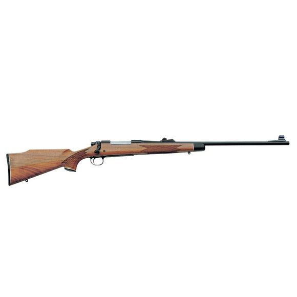 Remington M700 BDL with walnut stock [.30-06]