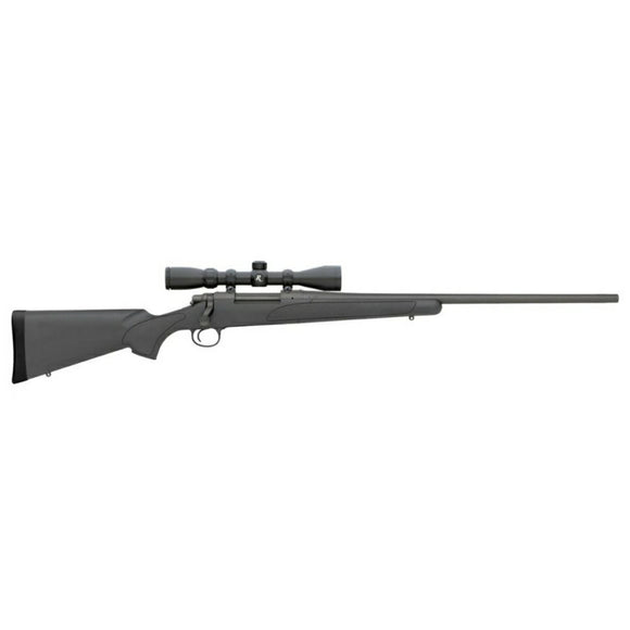 Remington ASL with synthetic stock & scope [.270]