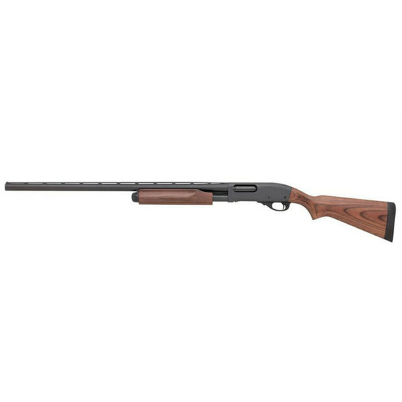 Remington 870 Super Mag, 28