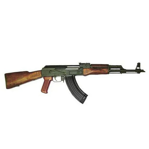 Century Arms AK-47 with walnut furniture [7.62x39]