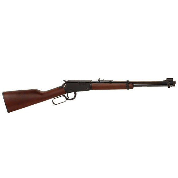 Henry youth lever action [.22 LR]