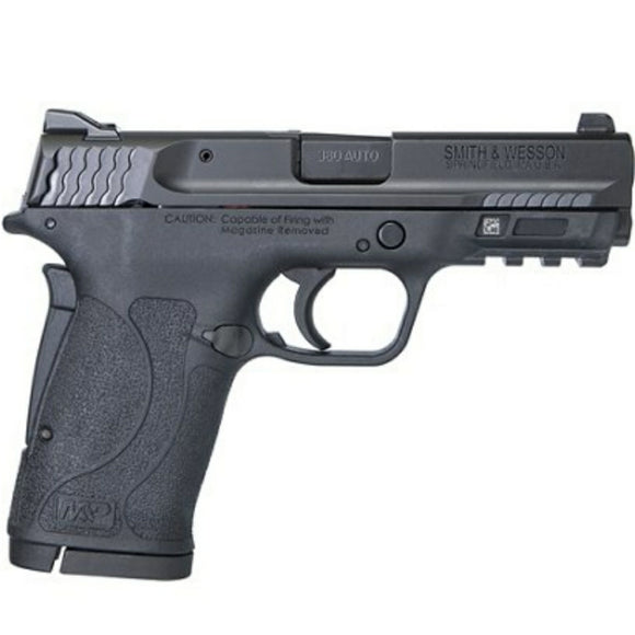 Smith & Wesson M&P Shield 380 EZ [.380 ACP]