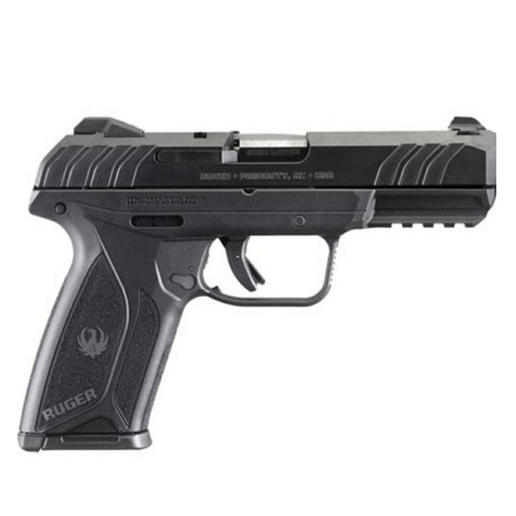 Ruger Security-9 [9mm]