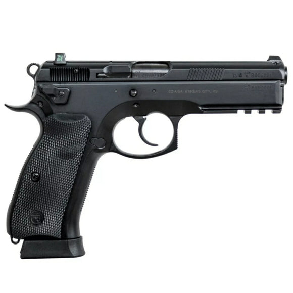 CZ SP-01 Tactical [9mm]
