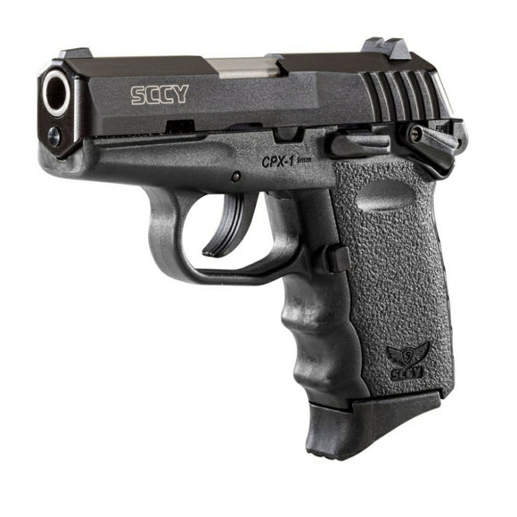 SCCY CPX-1 [9mm]