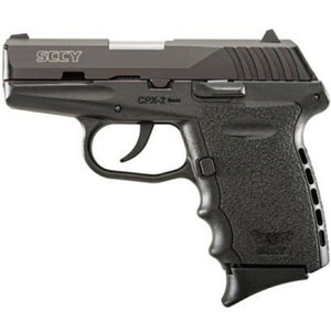 SCCY CPX-2 [9mm]