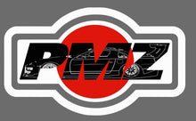 Load image into Gallery viewer, PMZ Logo Banner