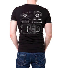 Load image into Gallery viewer, PMZ32 ECO T-SHIRT