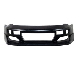 PMZ-K V2 Front Bumper w/ Integrated Lip (2+2 & 2+0)