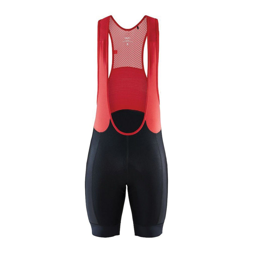MEN'S TRAIN PACK CYCLING BIB SHORTS