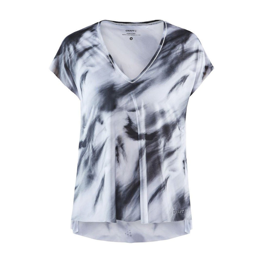WOMEN'S CHARGE LOOSE TRAINING TEE Women's New Arrivals Craft Sportswear NA