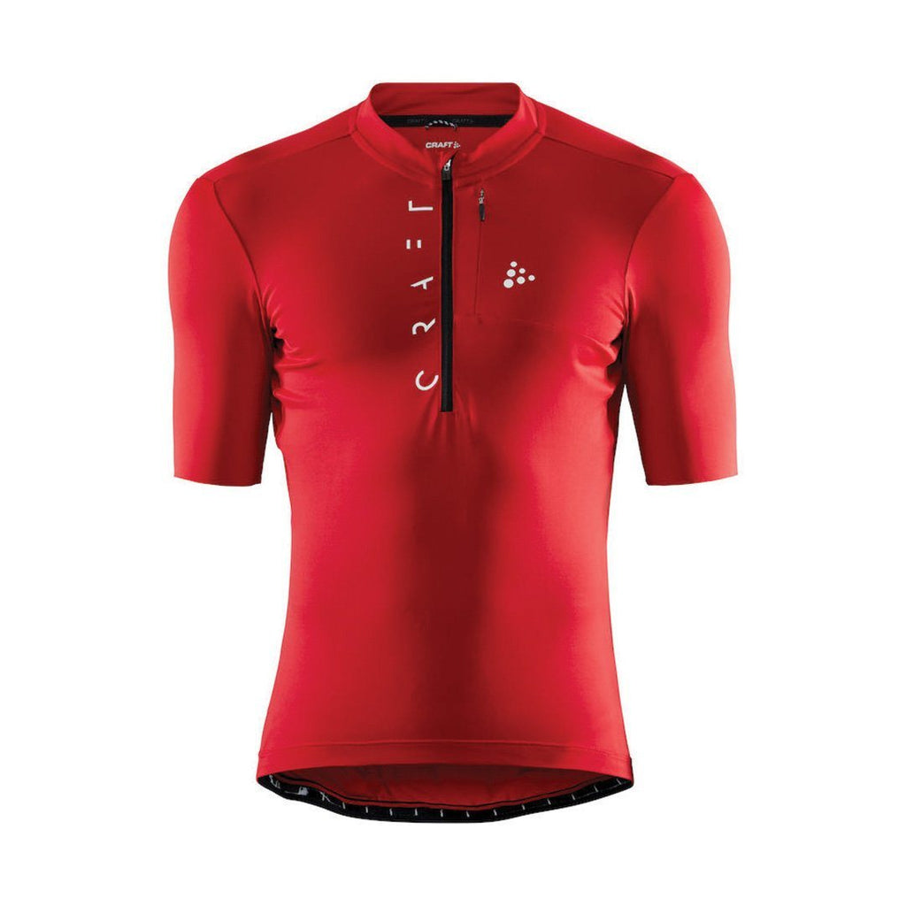 MEN'S TRAIN PACK CYCLING JERSEY