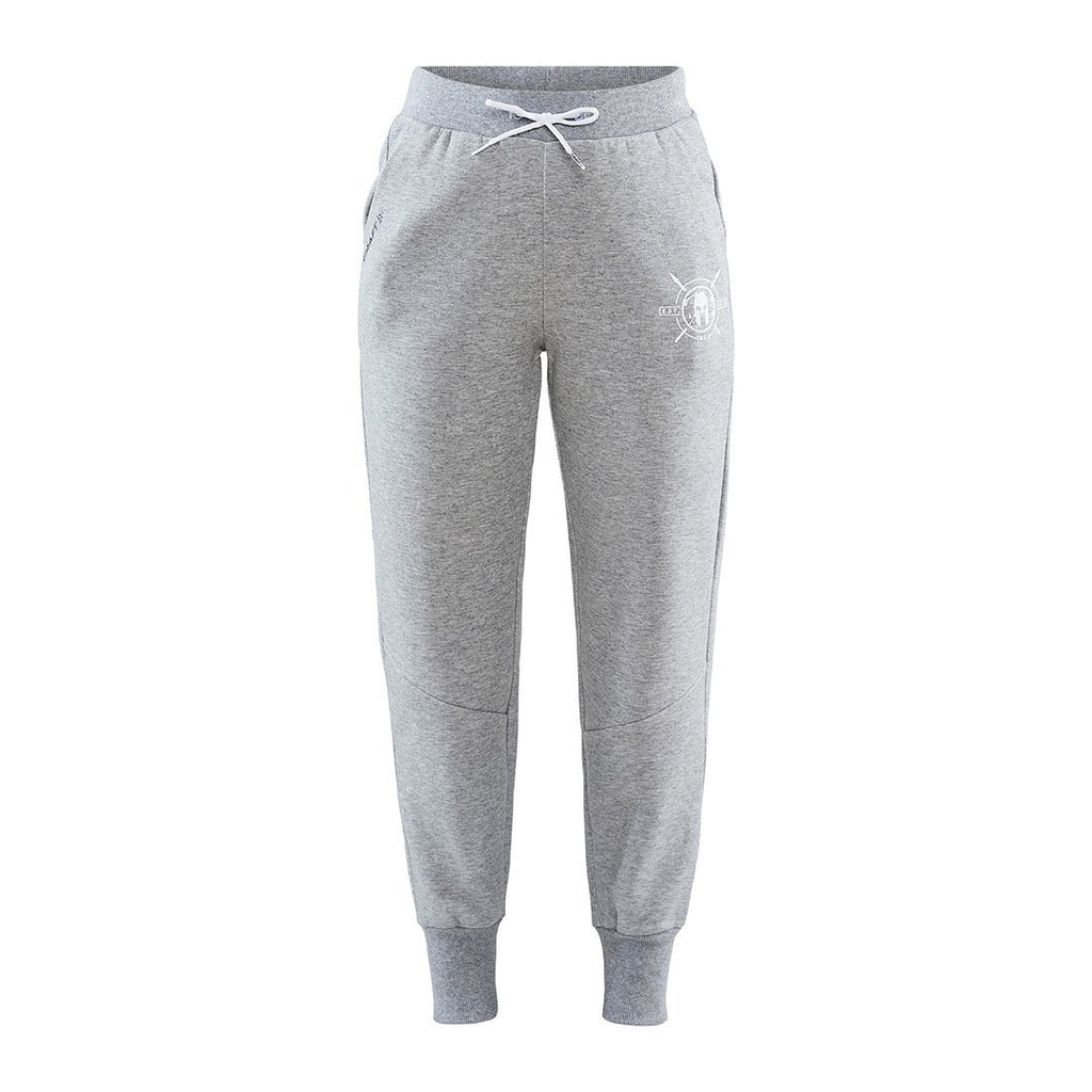 SPARTAN SWEATPANTS W Women's New Arrivals Craft Sportswear NA