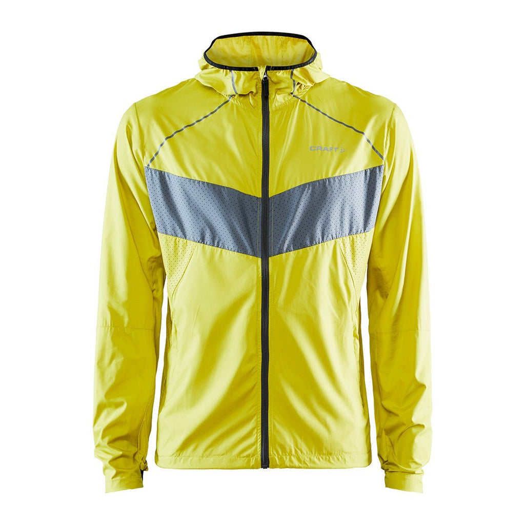 MEN'S CHARGE LIGHT JACKET Craft Sportswear NA