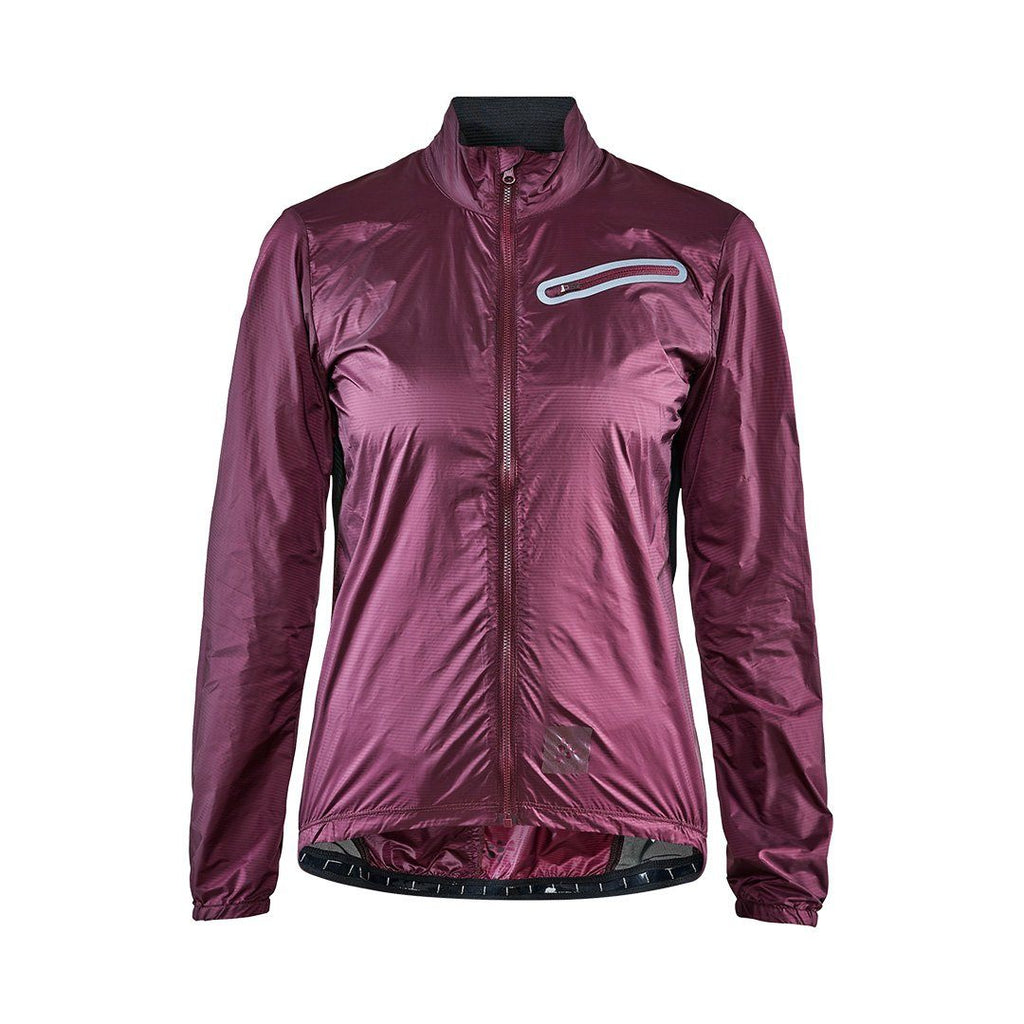 WOMEN'SHALE XT BIKE JACKET Craft Sportswear NA