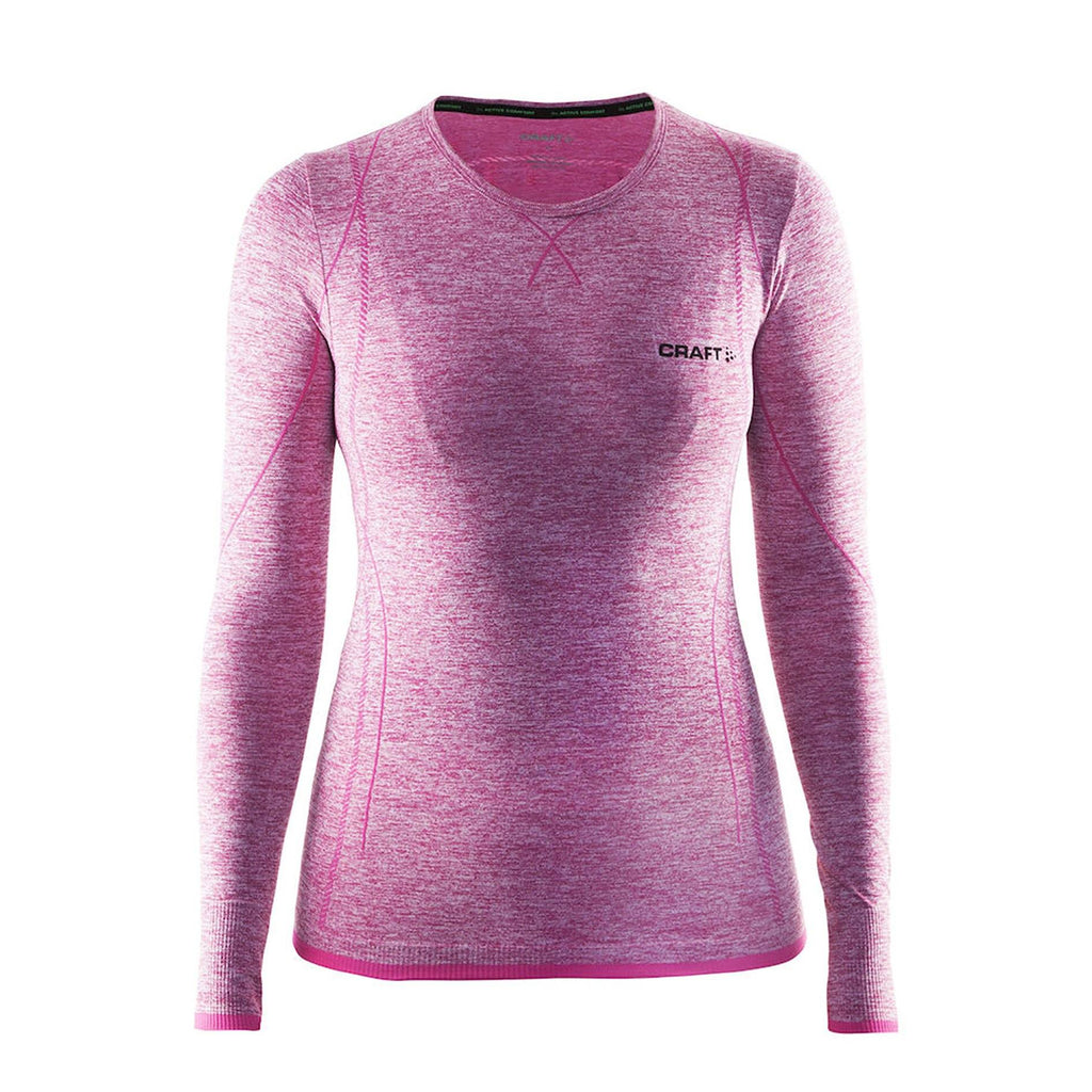 Women's Active Comfort Long Sleeve Baselayer