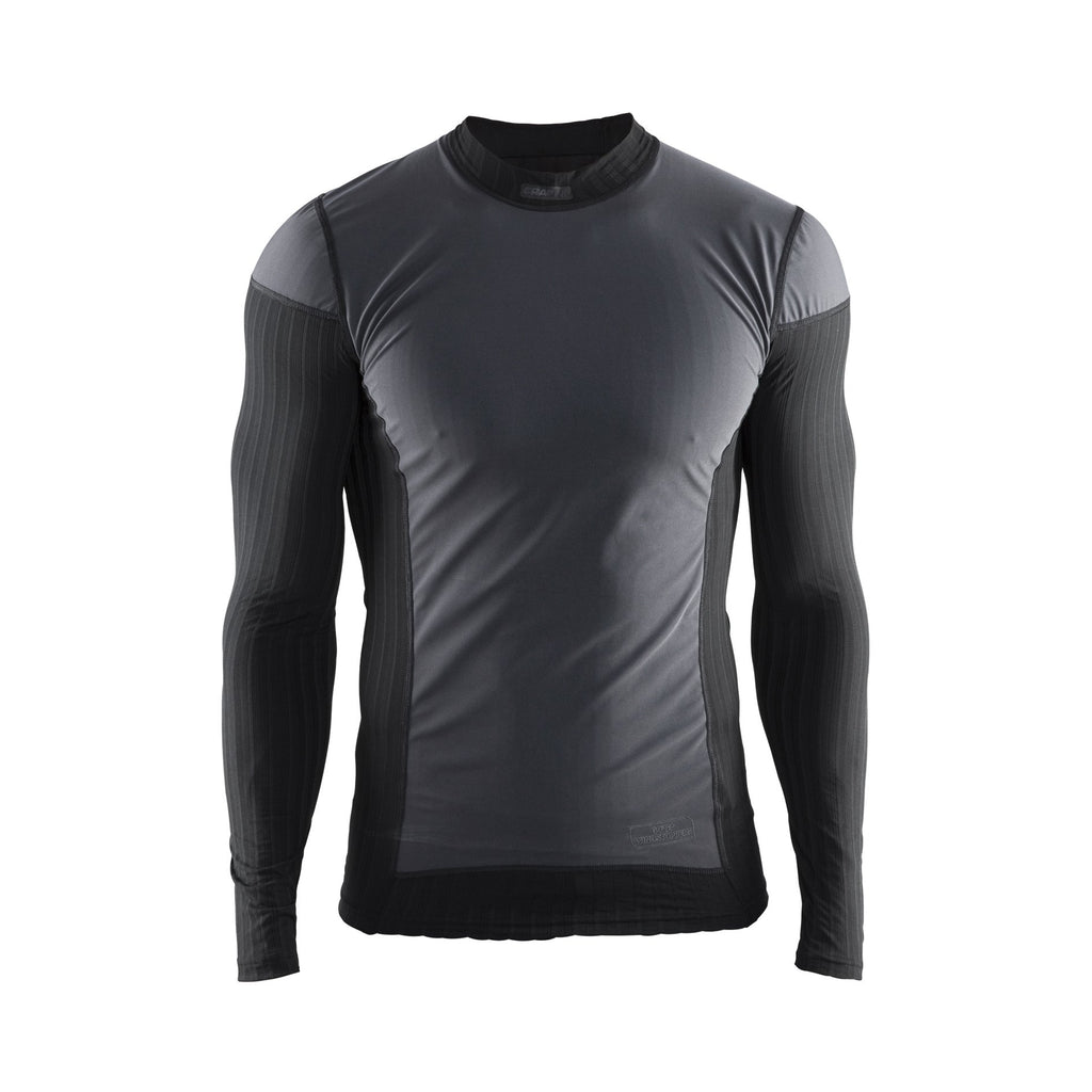 Men's Active Extreme 2.0 LS Wind Stopper Baselayer