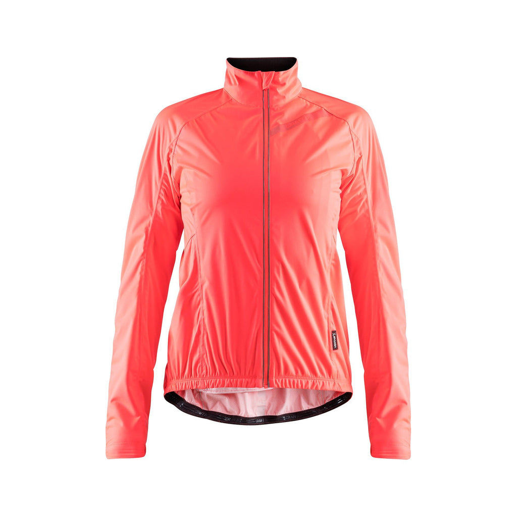 Women's Belle Cycling Rain Jacket