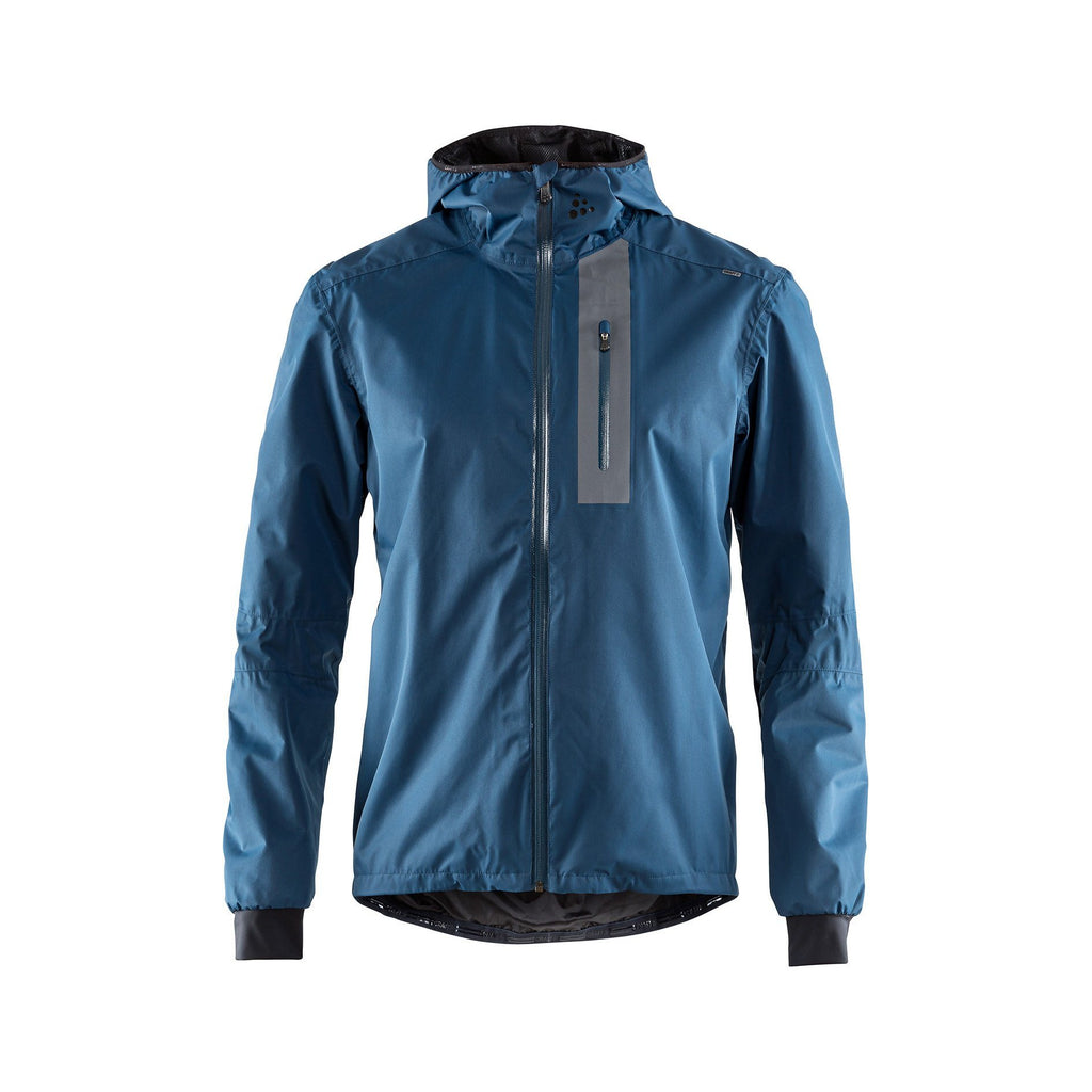 Men's Ride Rain Cycling Jacket