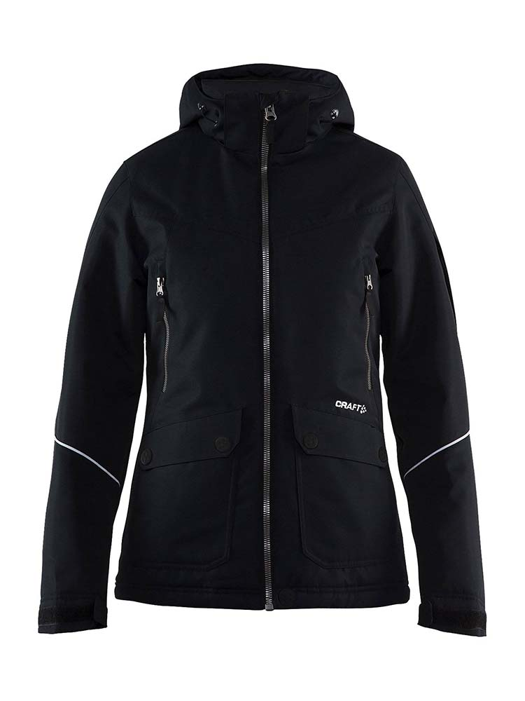 Women's Utility Jacket Craft Sportswear NA