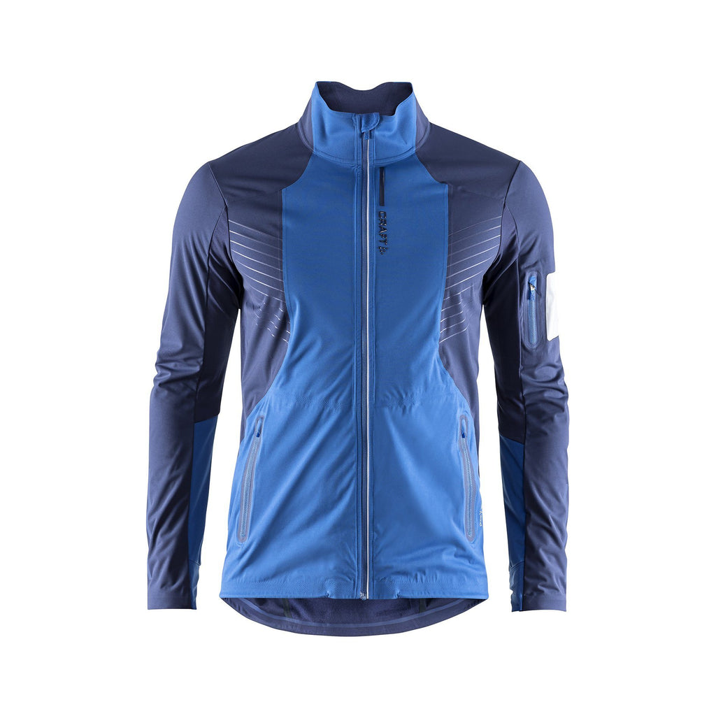 Men's Stratum Cross-Country Ski Jacket