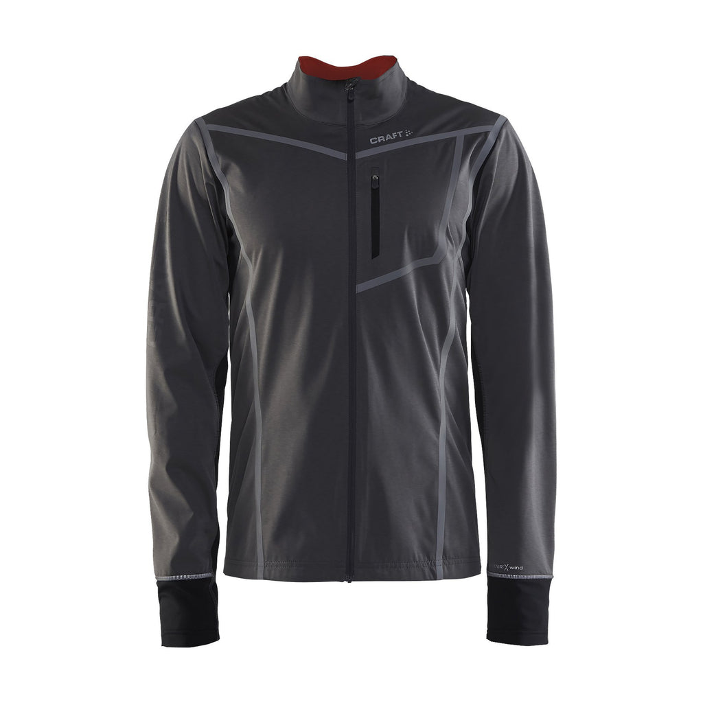 Men's Pace Cross-Country Ski Jacket