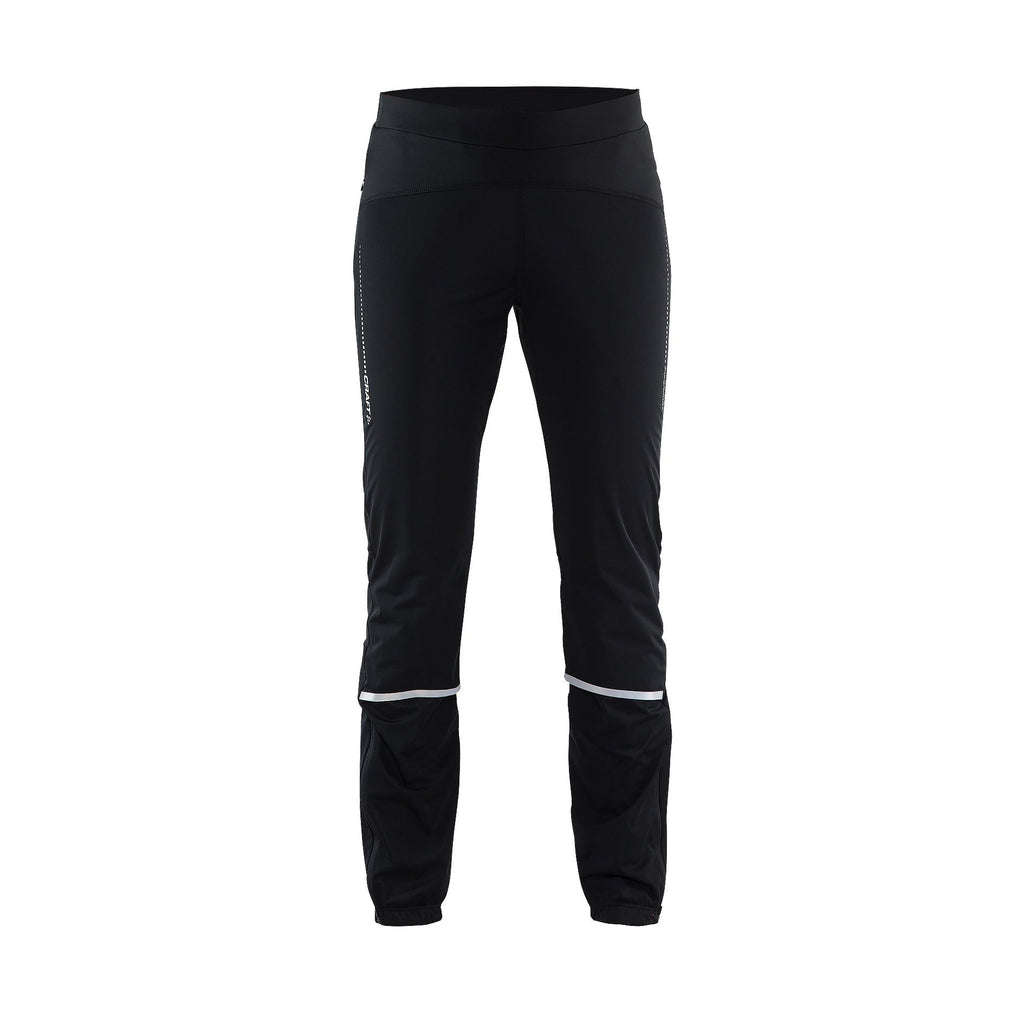 Craft Essential Winter Training Pants Front