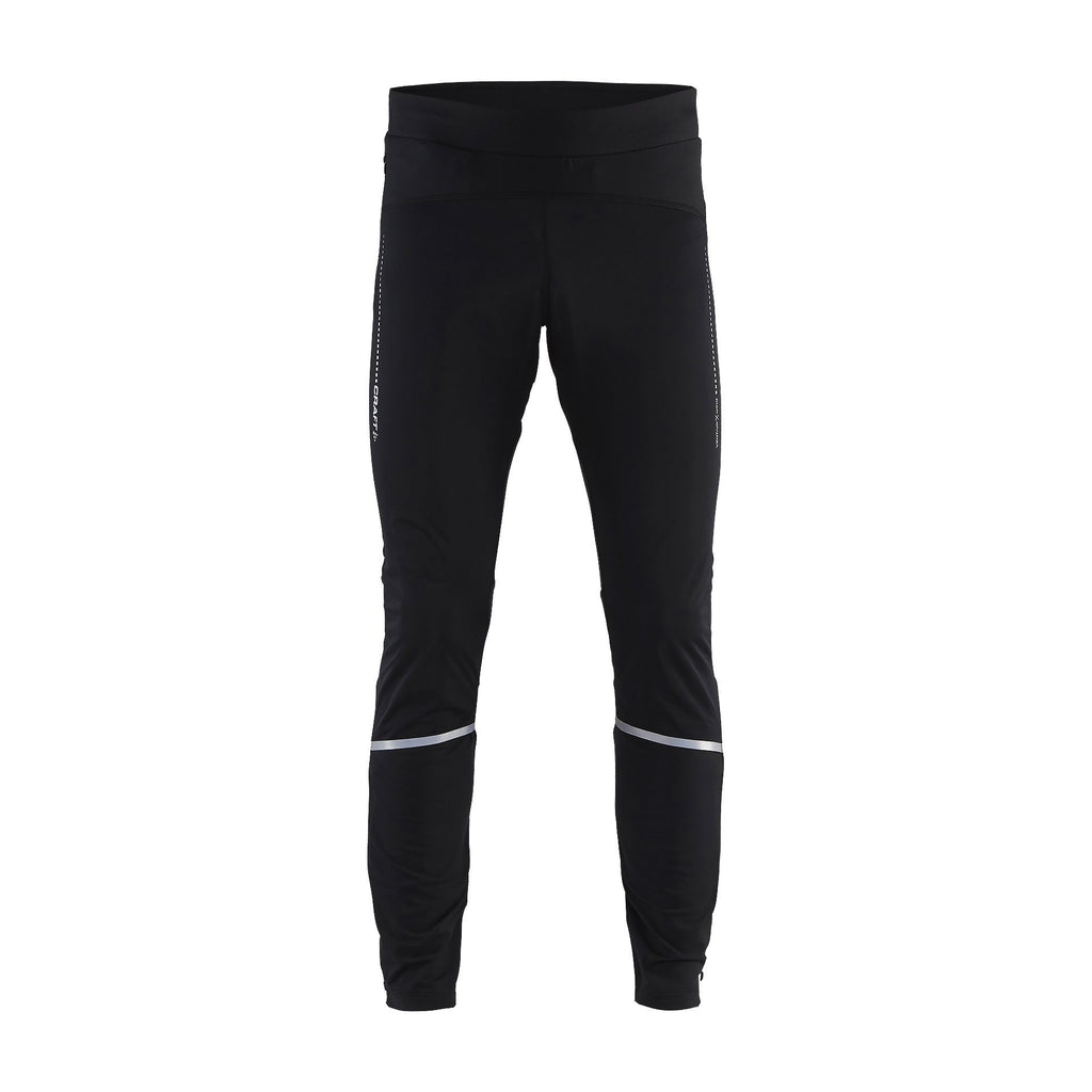 Craft Essential Winter Training Tights Front