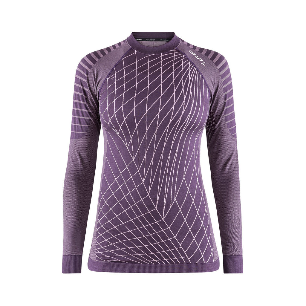 Women's Active Intensity Long Sleeve Baselayer